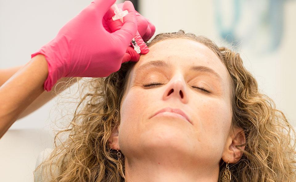 Gainesville Botox Services