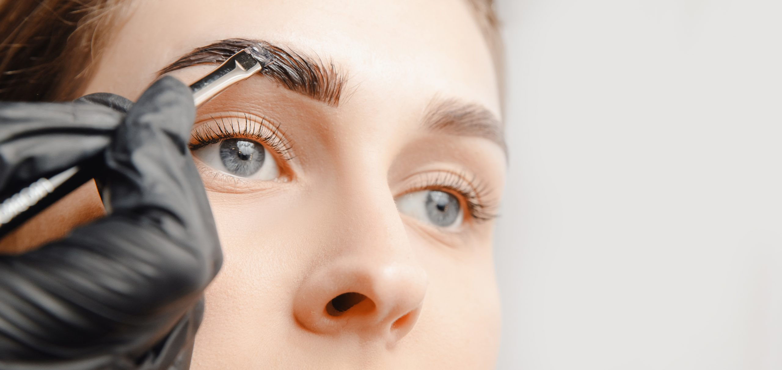 Eyebrow Tinting in Gainesville, FL - Eyebrow Shaping ...