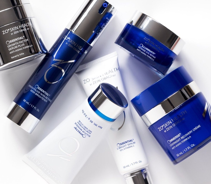 Skin and Beauty Products