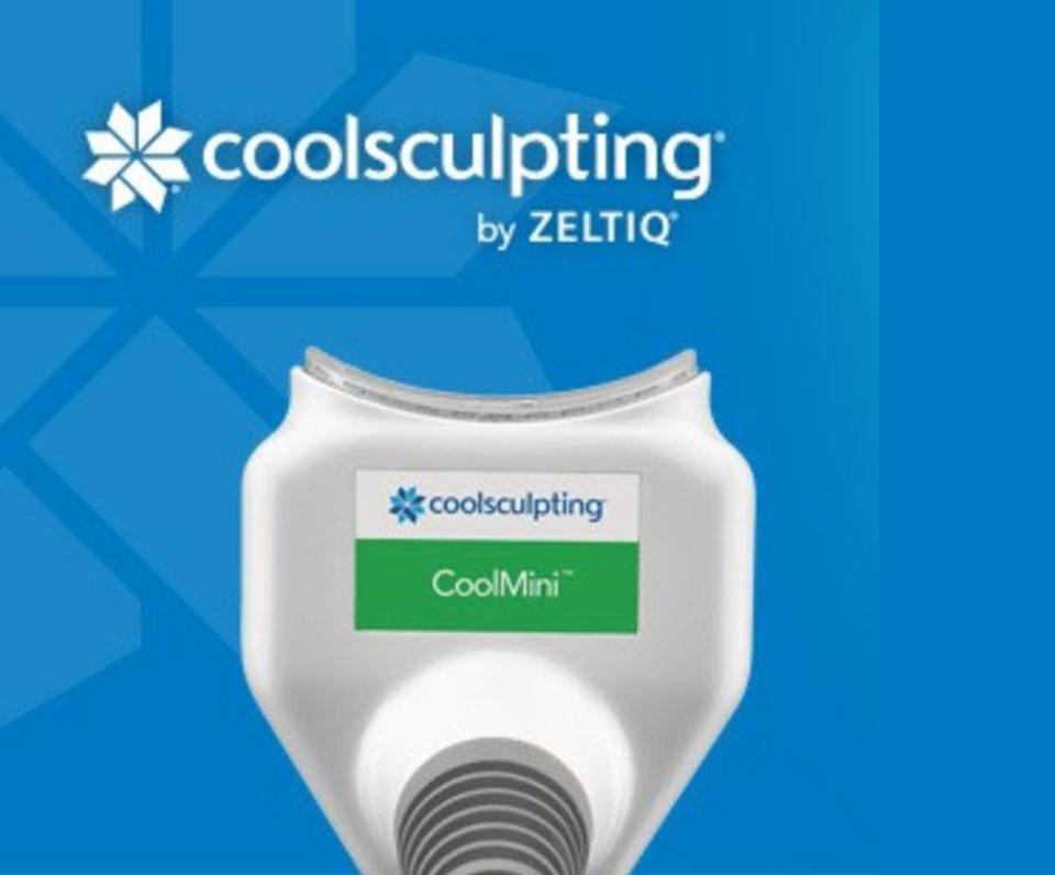 CoolSculpting Mini
