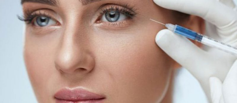 What Is Botox, Dysport Or Xeomin?