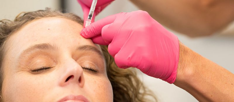 Not Just For Wrinkles: 7 Surprising Uses For Botox