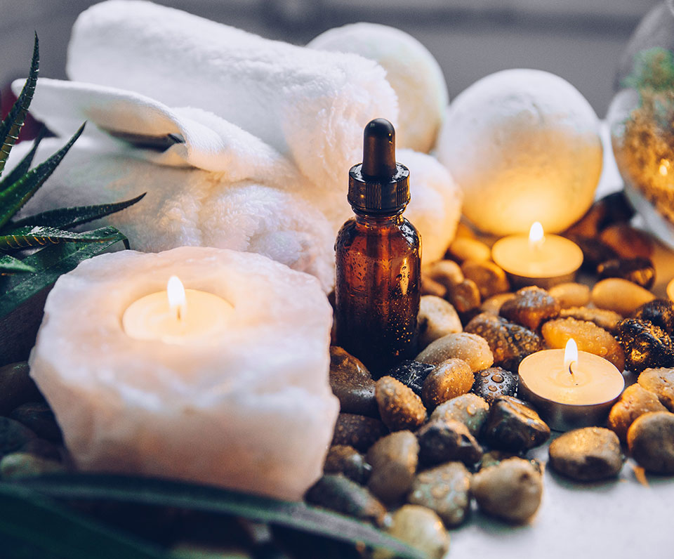 10 Benefits Of A Relaxing Spa Visit