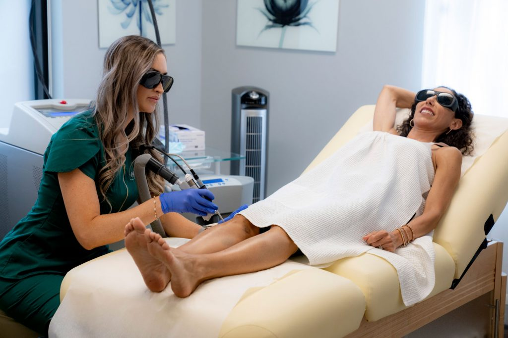 8 Benefits of Laser Hair Removal