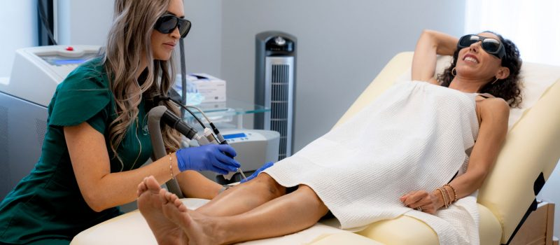 The Benefits Of Laser Hair Removal: 8 Things You Need To Know
