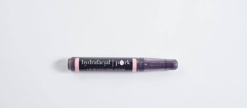 Perk Up With Hydrafacial's LipPerk