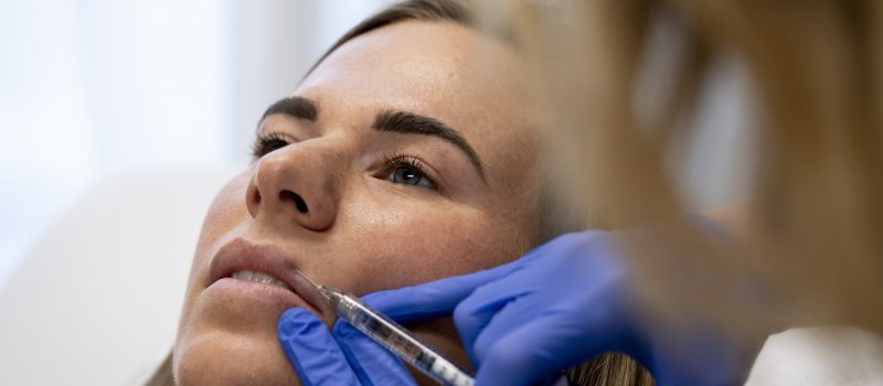 Botox and Fillers: What Are the Differences and Which Do I Go With?