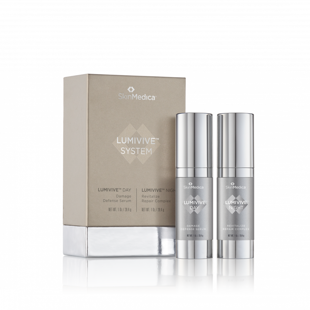 Lumivive System from SkinMedica