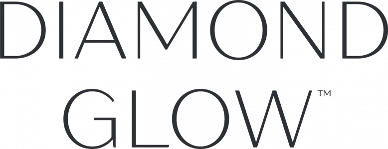 Diamond Glow Logo